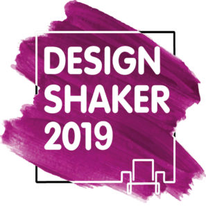 Studio Evalofa naDesign Shaker