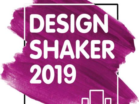 Studio Evalofa na Design Shaker