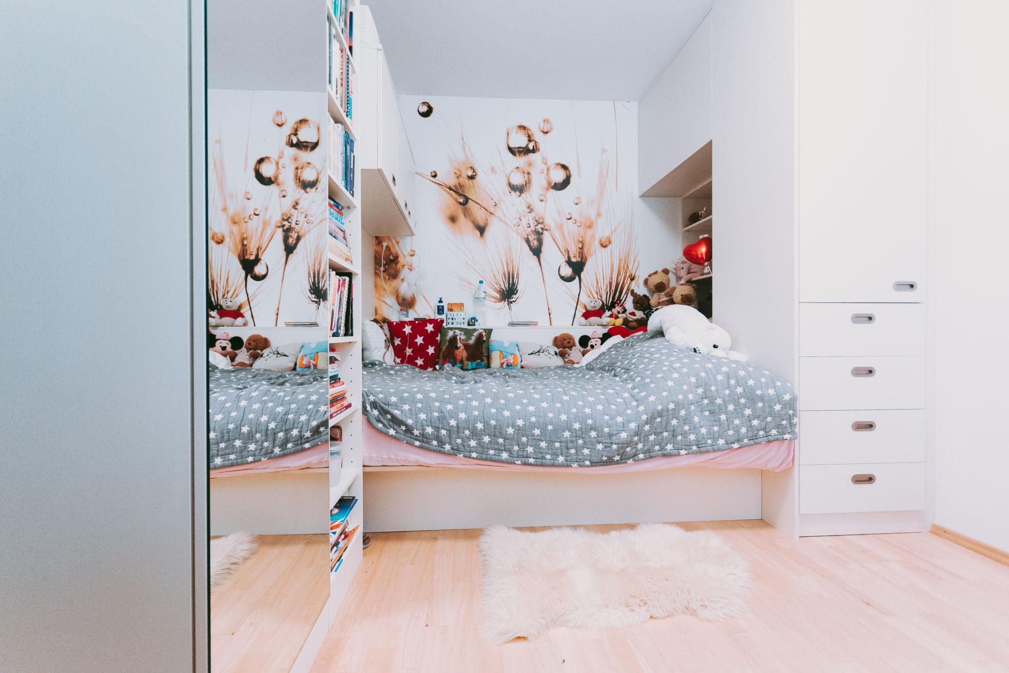 dětský pokoj teenager